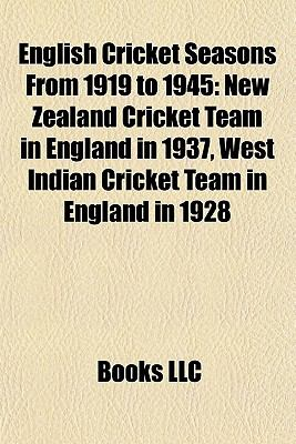 1948 English cricket season