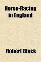 Horse-Racing in England