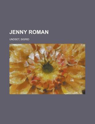 Jenny Roman 9781153662802