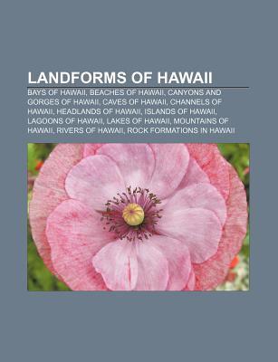 Landforms Of Hawaii By LLC Books Reviews - Landforms in hawaii