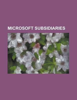 microsoft subsidiaries