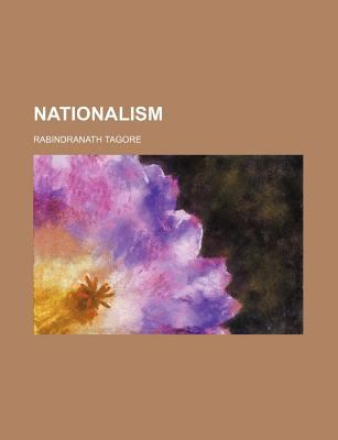 Nationalism 9781151688552