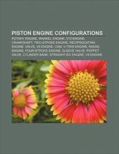 Piston Engine Configurations | RM.