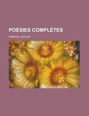 Posies Compltes 9781153818186