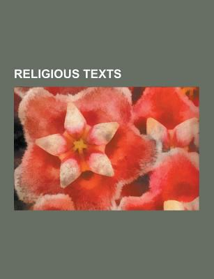 Religious Texts: Qur'an, Popol Vuh, Smritokotha, God Speaks, Scientific Foreknowledge in Sacred Texts, Oahspe: A New Bible, Religious T
