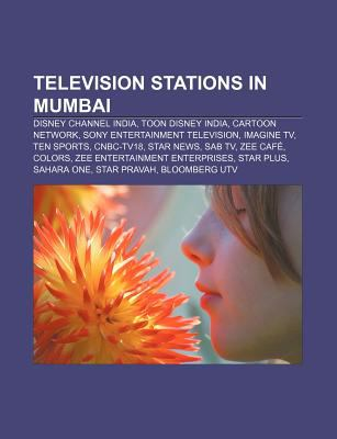 Television Stations In Mumbai Disney Channel India Toon Disney
