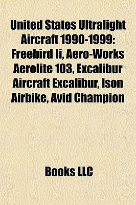 United States Ultralight Aircraft 1990-1999: Titan Tornado, M