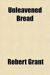 Unleavened Bread 5560638