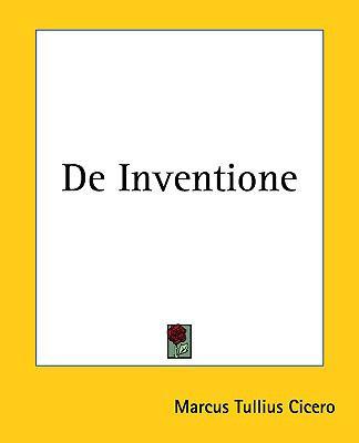 de Inventione 9781161428070