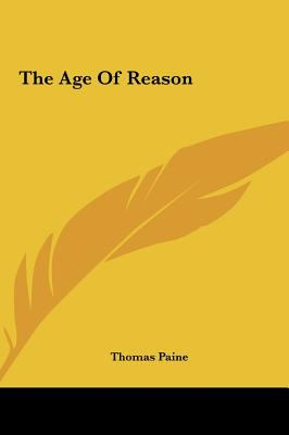 The Age of Reason 9781161456165