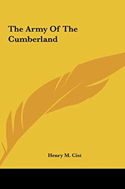 The Army of the Cumberland 9781161456738