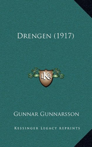 Drengen (1917) 9781165440016