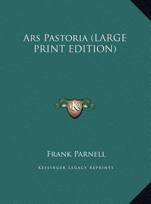 Ars Pastoria 9781169866232