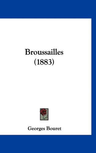 Broussailles (1883)