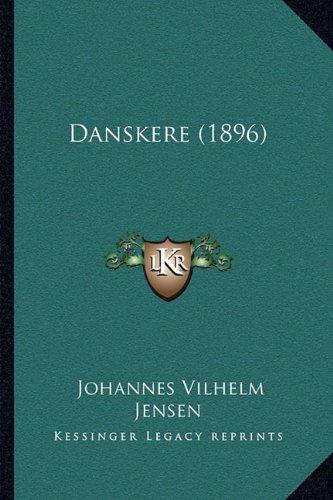 Danskere (1896) 9781165423118