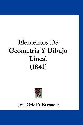 Elementos de Geometria y Dibujo Lineal (1841)