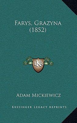 Farys, Grazyna (1852) 9781169010482