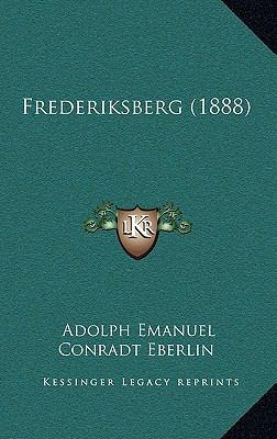Frederiksberg (1888) 9781166084806