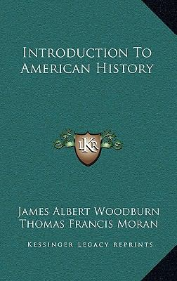 introduction to american historians