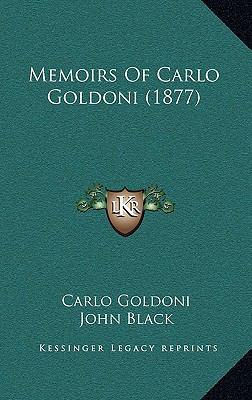 Carlo Goldoni – Wikipedia