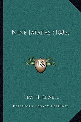 Nine Jatakas (1886)