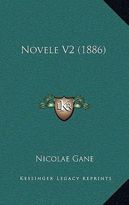 Novele V2 (1886) 9781168570482