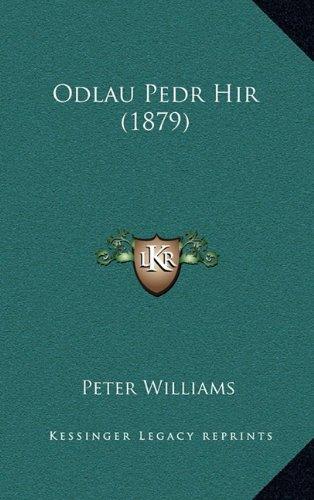 Odlau Pedr Hir (1879) 9781165955107