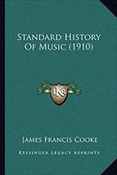 Standard History of Music (1910) 12842024
