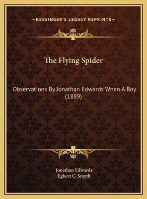 jonathan edwards spider essay