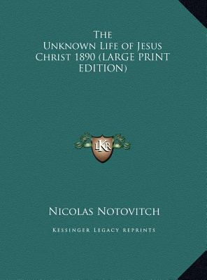 CHRIST THE NOTOVITCH BY PDF LIFE UNKNOWN NICOLAS OF JESUS