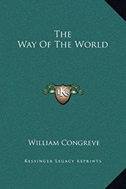 The Way of the World 9781169251410