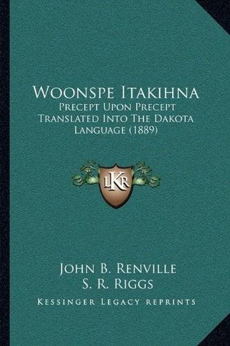 Woonspe Itakihna