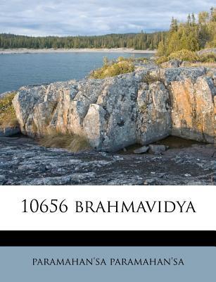 10656 Brahmavidya 9781175364852