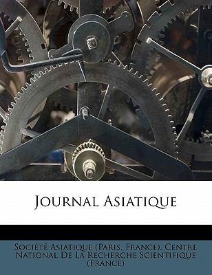 Journal Asiatique 9781172881055