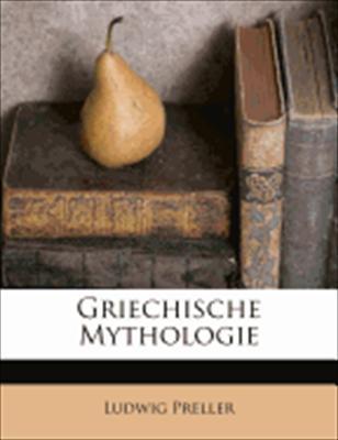 Griechische Mythologie 9781175968982