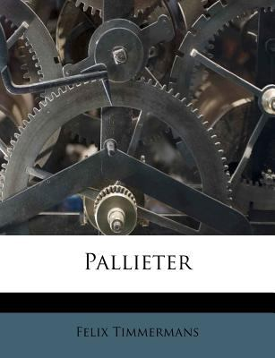 Pallieter 9781179886787
