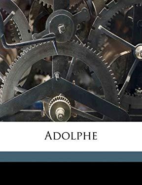 Adolphe 9781171815686