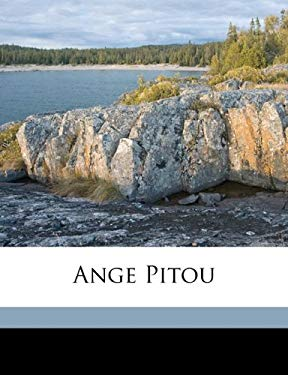 Ange Pitou 9781172001767