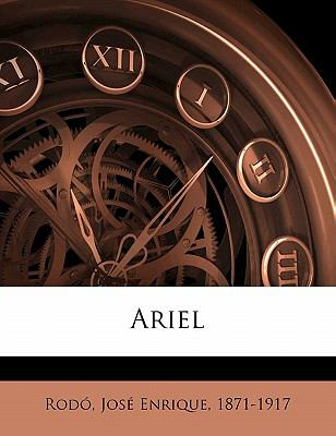 Ariel 9781172271139