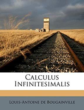 Calculus Infinitesimalis 9781175259455