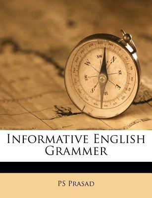 Informative English Grammer 9781178604115