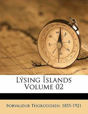 L Sing Slands Volume 02 9781173173593