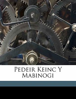 Pedeir Keinc y Mabinogi 9781171920373