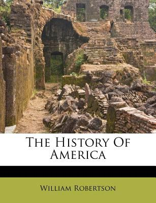 The History of America 9781178907216