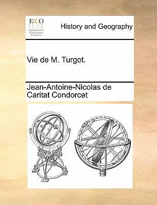 Vie de M. Turgot. 9781171385349