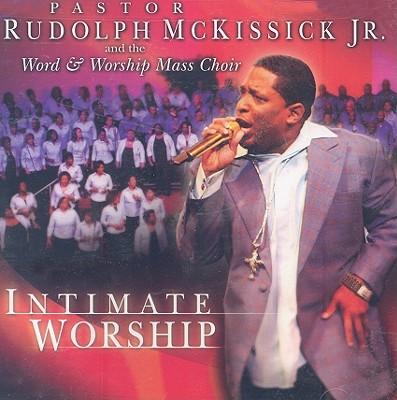 Intimate Worship 0801193151827