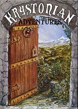 Krystonian Adventures