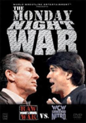 The Monday Night War: Wwe vs. WCW