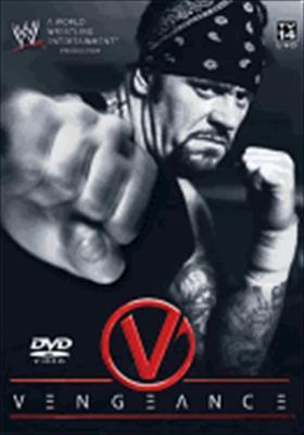 Wwe: Vengeance 2005