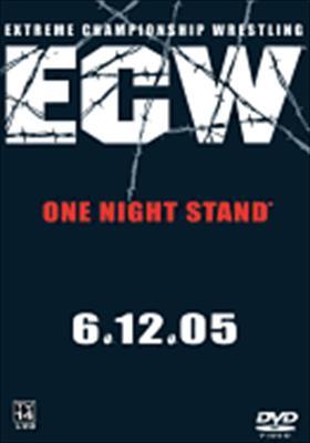 Wwe: Ecw One Night Stand